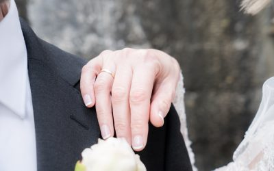 Why everyone should get a pre-nuptial agreement